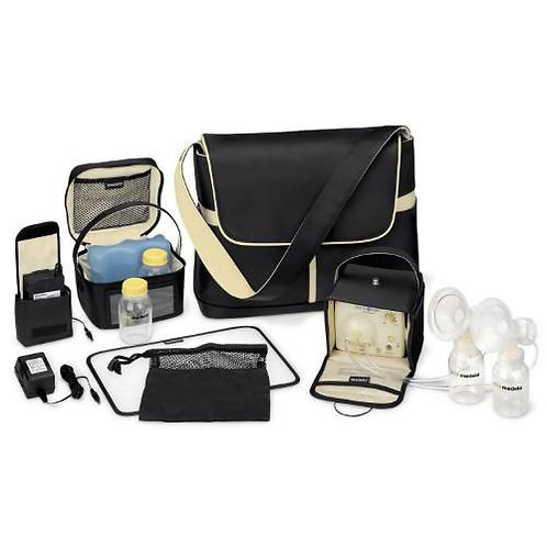 Medela Pump In Style Advanced Double Breastpump The Metro Bag