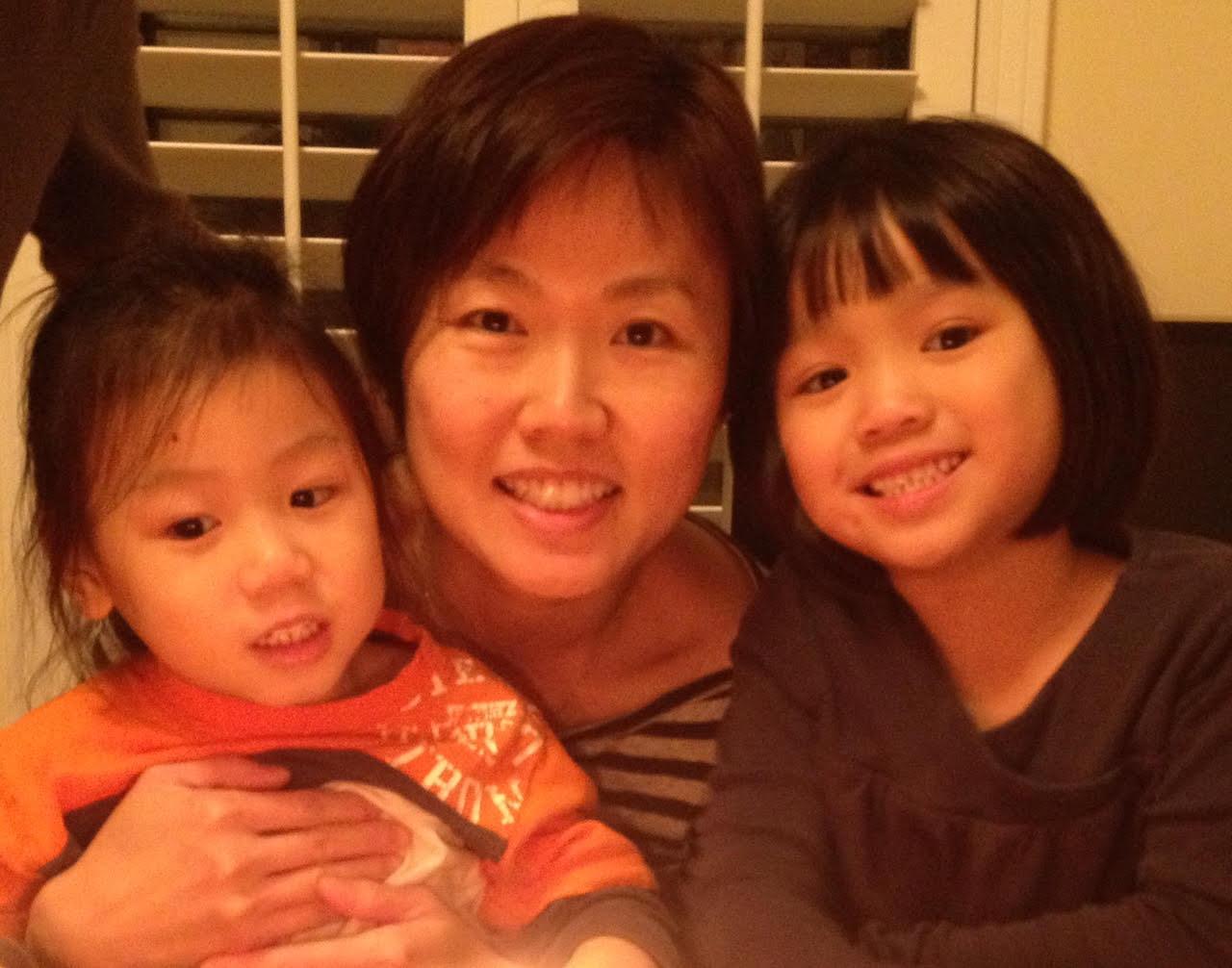 Elaine Tan, IBCLC