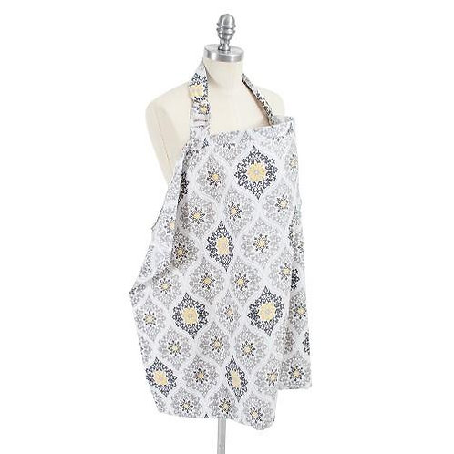 Bebe au Lait Premium Cotton Nursing Cover
