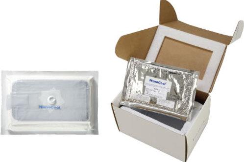 Standard Milk Shipping Box