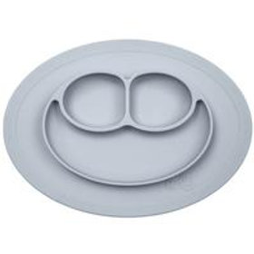 The Mini Mat Placemat & Plate in One