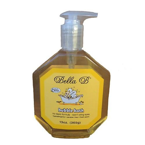 Bella B Bubble Bath No Tears Formula
