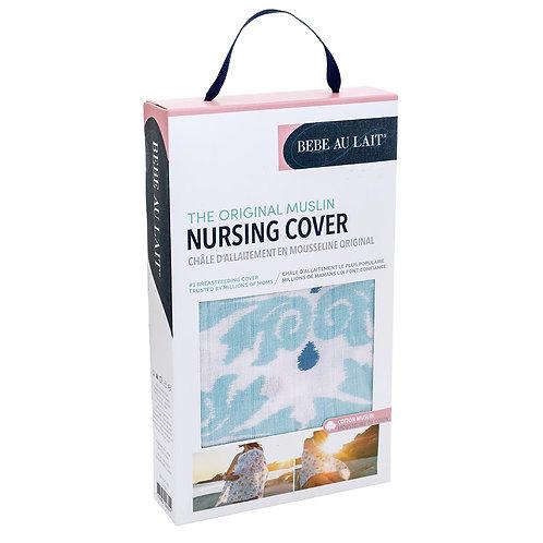 Avila Muslin Nursing Cover