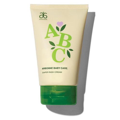 Arbonne Diaper Rash Cream 5oz