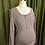 Thumbnail: NOM Maternity During & After Snap Long Sleeve Nursing Top