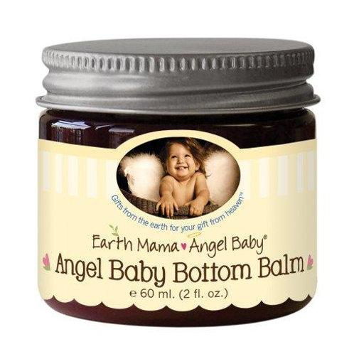 Earth Mama Organic Diaper Balm 2oz/60ml