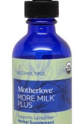 More Milk Plus Tincture