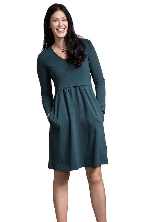 Boob Lolla Nursing Dress