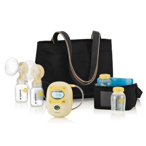 Medela Freestyle Mobile Double Electric Breastpump