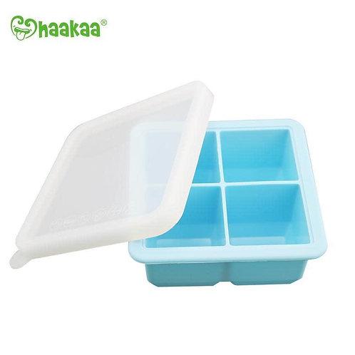 Haakaa Silicone Baby Food Tray