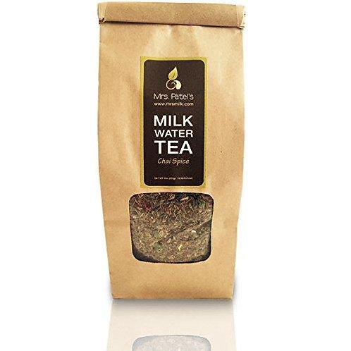 Mrs. Patel's Milk Water Tea 8.2oz