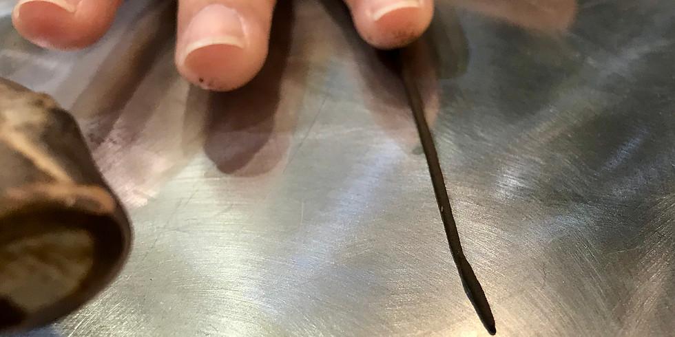 Incense Making Class I - Handmade Stick Incense