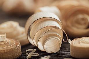 bigstock-Wood-Shavings-On-The-Carpenter-