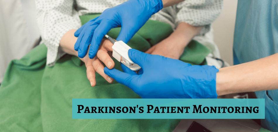Parkinson's Patient Monitoring