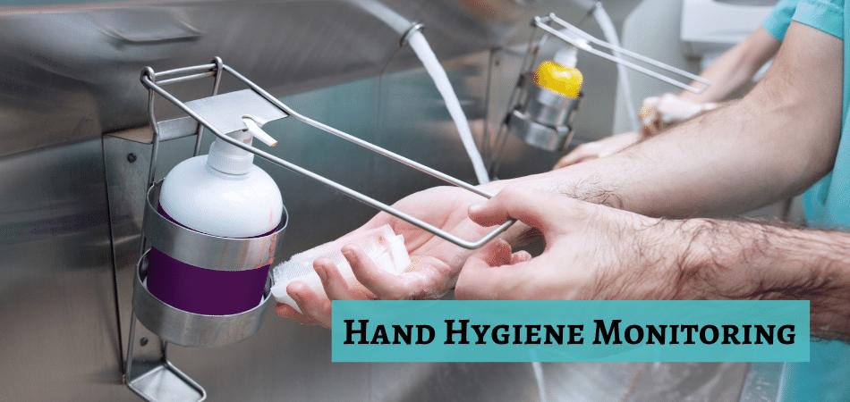 Hand Hygiene Monitoring