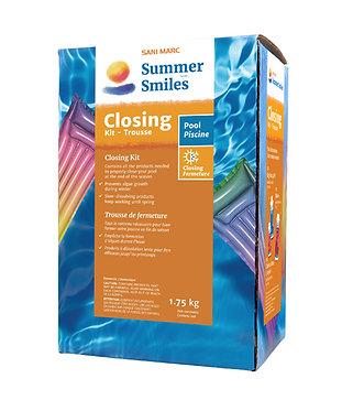 Summer Smiles Closing Kit