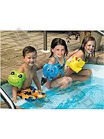 Waterwings - Animal Band Fun
