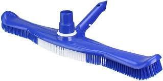 "Vacuum Brush with Handle, 20"""