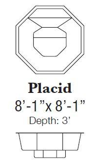 Placid Spa