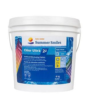 Chlor Ultra 2in1