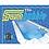 Thumbnail: Solar Cover - Rectangle, Blue