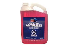 Anti Freeze, 3.78L