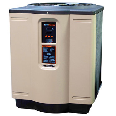 Hayward HeatMaster Heat Pump