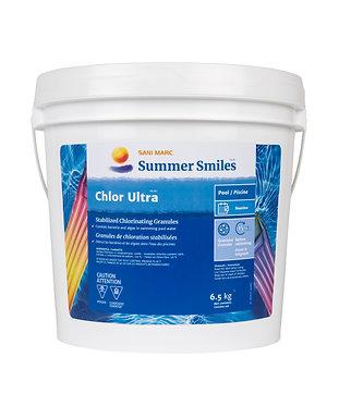 Chlor Ultra, 6.5kg