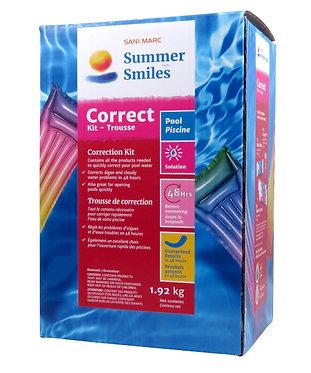 Correct Kit, Summer Smiles