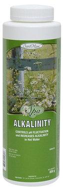 Alkalinity, 850g