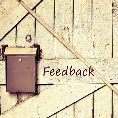New client testimonials page