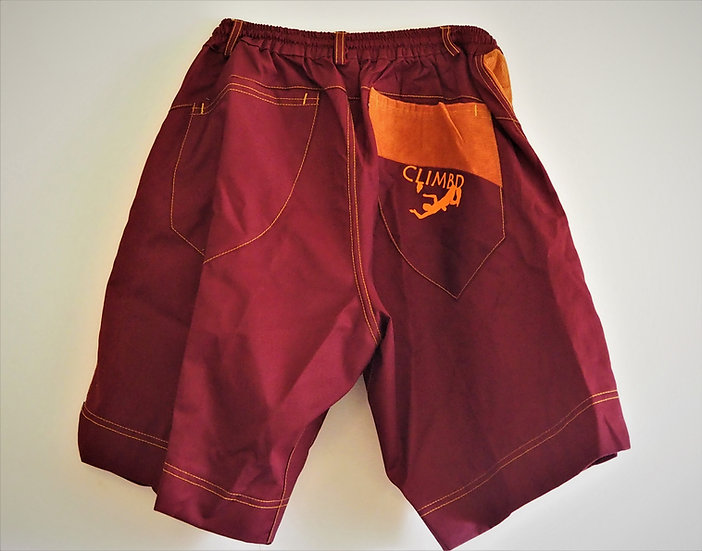 CLIMBD shorts