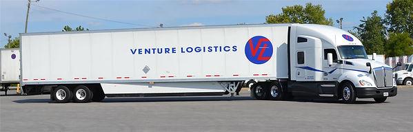Venture Logistics, Regional Trucking Jobs