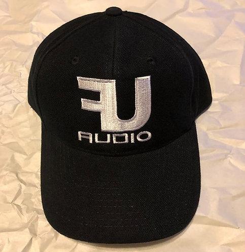 FU AUDIO HAT - BLACK