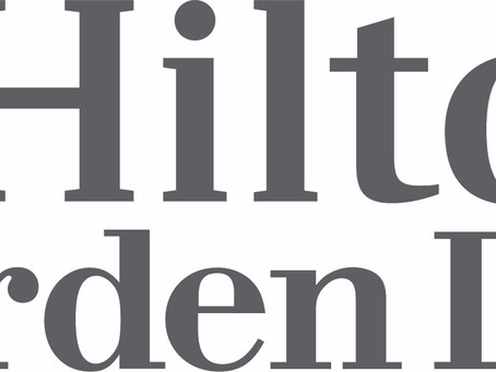 Hilton Garden Inn Project Grow Design