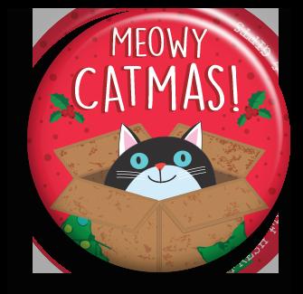 Meowy Catmas