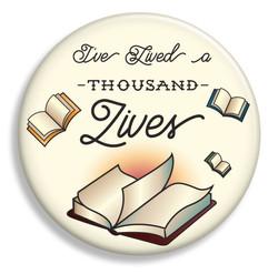 I've Lived a Thousand Lives