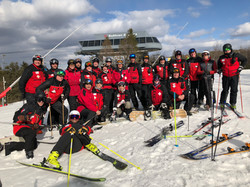 Getting Ready for Final Sweep of the 2017-2018 Ski Season