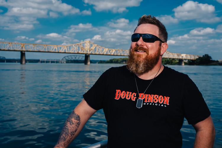 Doug Pinson