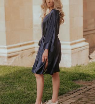 Eco-friendly Dresses: Ana Bogmair