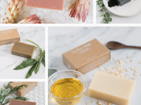 Sustainable Soap Products from Brooklyn, NY
