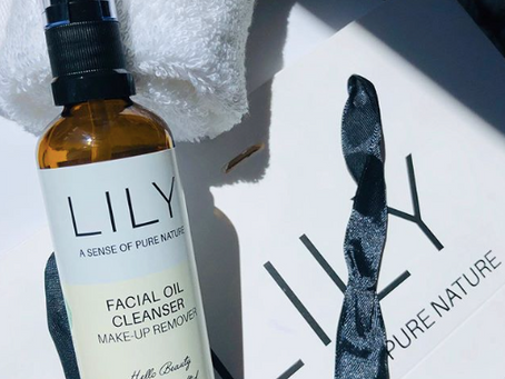 LILY Natural Cosmetics: A Sense of pure Nature