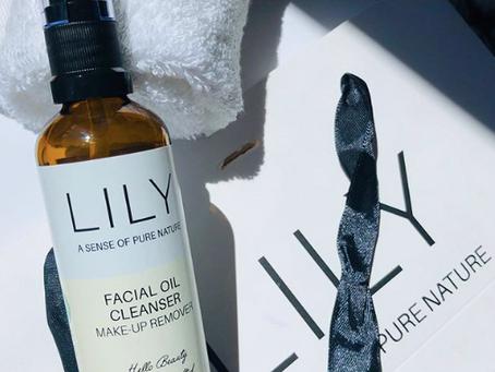 LILY Natural Cosmetics: A Sense of pure Nature