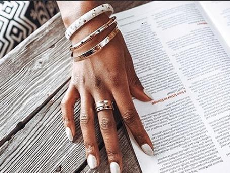 Ethical Jewellery: Yala Jewellery