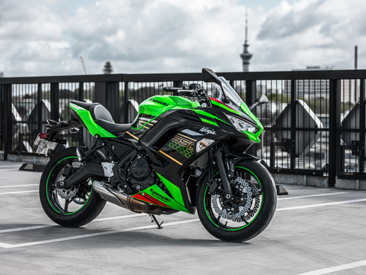 A little hate, followed by a lot of love: 2020 Kawasaki Ninja 650 first thoughts...