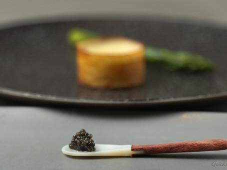 La Photo culinaire, synthèse de deux artistes