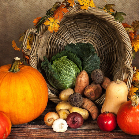 400 Years Old - The First Thanksgiving in America