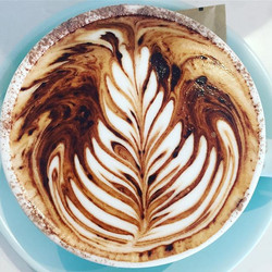 Have you tried our coffee_ It's getting rave reviews. It's our own blend and you won't be disappoint