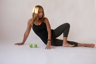 Monica Bright yoga | Enhanced Body