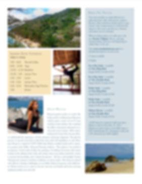 Enhanced Body I Experienced E-RYT 500hr Yoga Certified Instructor-Past Retreats